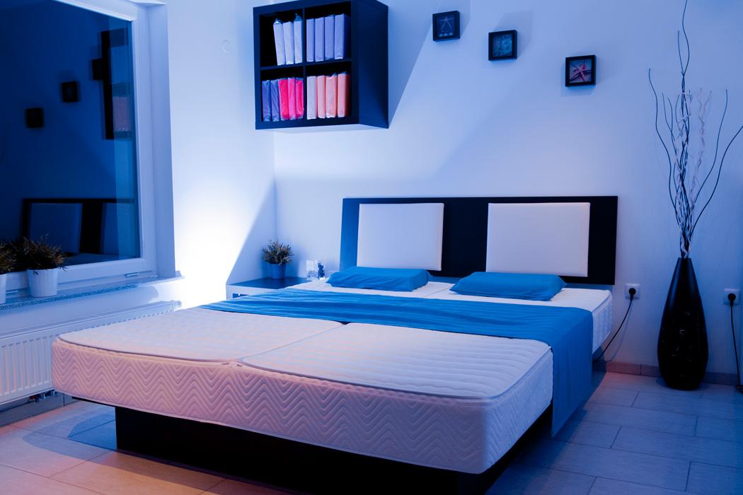 Najbolj prodajan model Vodna postelja comfort top izbira najbolj prodajan mono dual