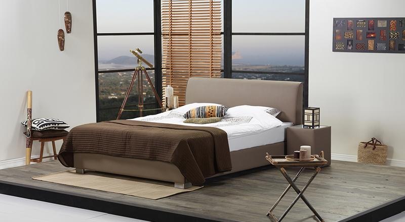 Vodna postelja design trend line in egypt vzglavna stranica