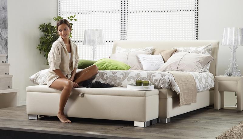 Vodna postelja Design-trendline