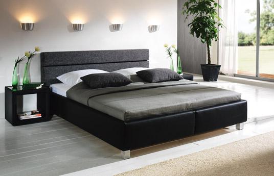 Vgradna postelja - dodatki-predali