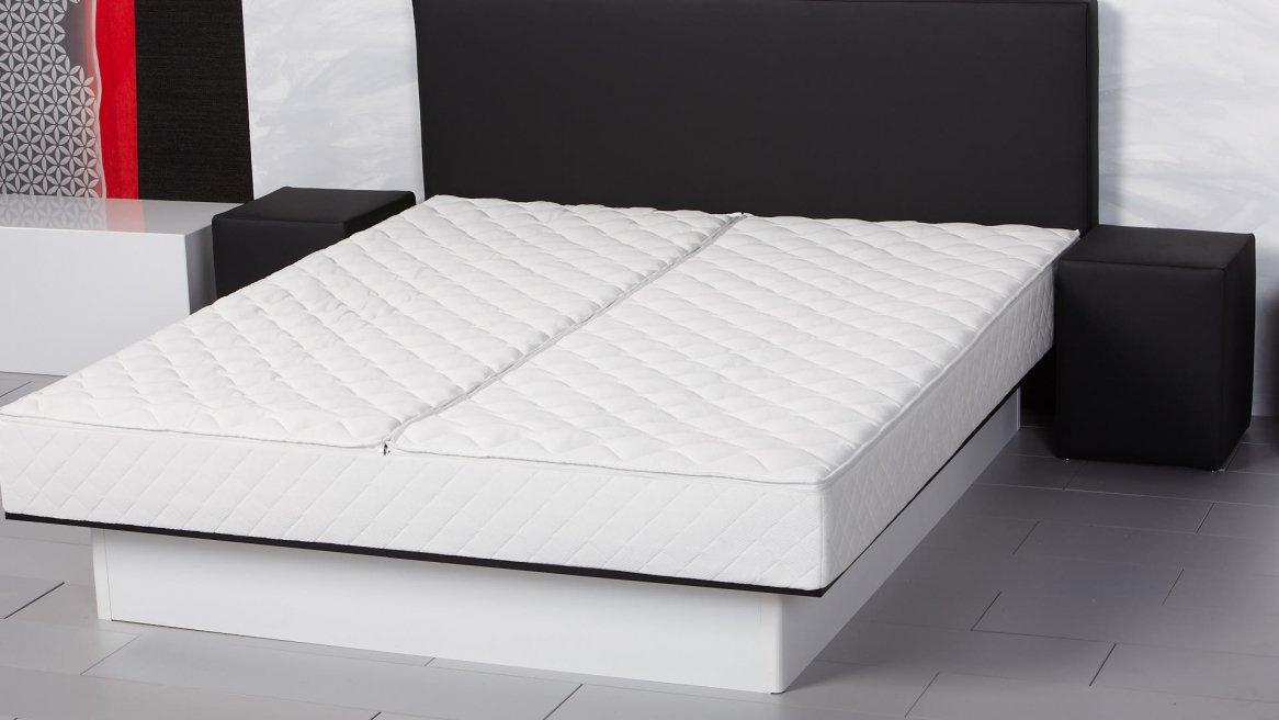 vodna postelja classic dual mono