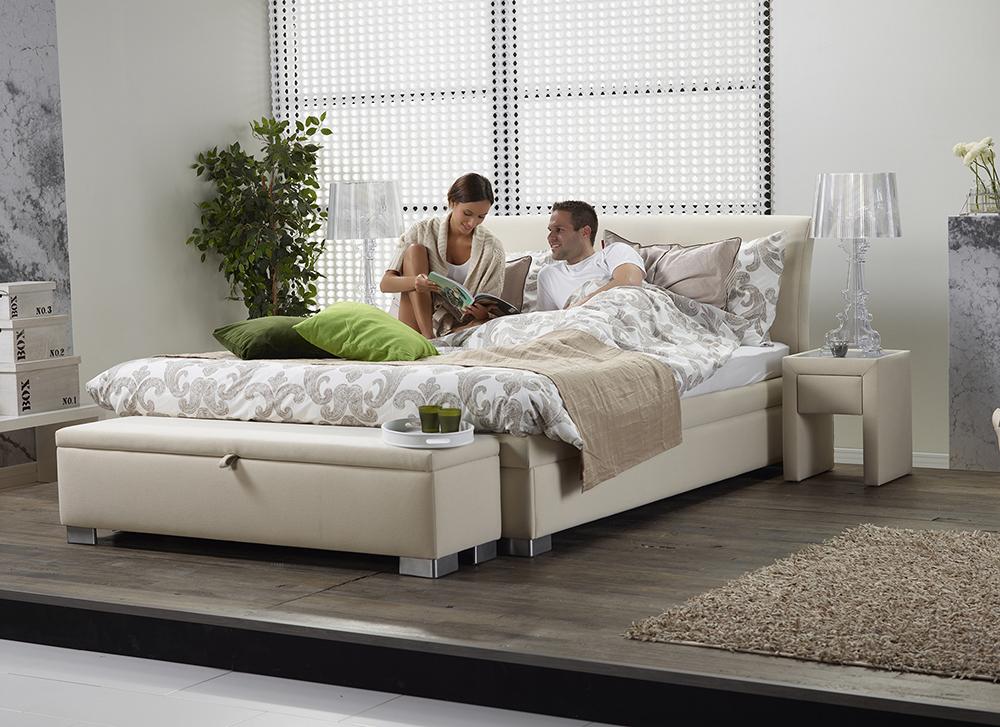 Modeli vodnih postelj za vsak okus. Najbolj prodajani modeli v mono in dual izvedbi