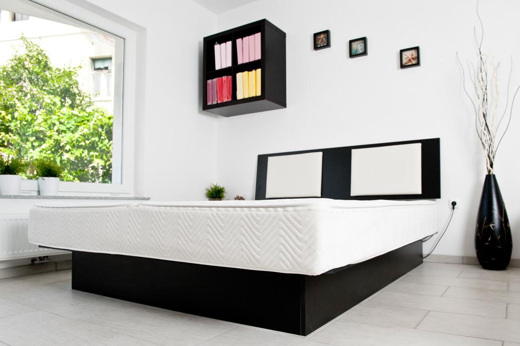 vodna postelja comfort top izbira