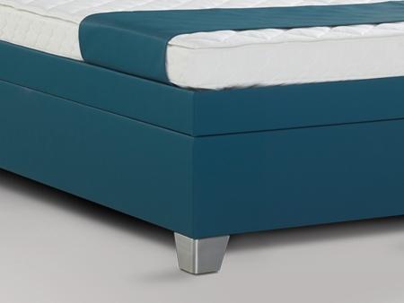 split sistem penastega okvirja vodna postelja trend line
