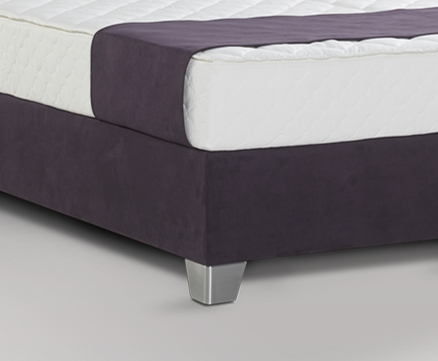 Box sistem penastega okvirja vodne postelje trend line
