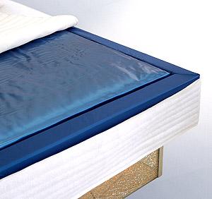 Vodna jedrazavodne postelje