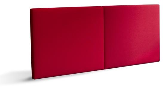 Vodna postelja design trend line bali vzglavna stranica